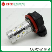 led auto head lamp h4 hi/lo h7 h8 h9 h10 h11 9005