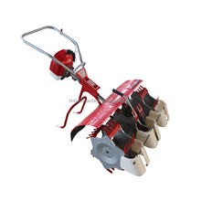 2018 India cheap price Weeding Machine for Rice Cultivation/Farm Machine Cultivator Weeder