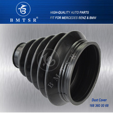 Car Spare Parts Best Quality Shock Absorber Boot From China OEM 168 360 00 68 Fit For W168