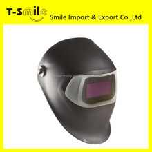 High Quality Solar Auto Darkening Welding Helmet PP Welding Mask Price Flip Up Welding Helmet