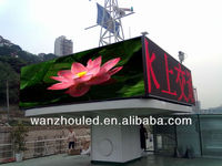 2013 the popular hot product in Alibaba, you can not miss!!! Outdoor video led display screen