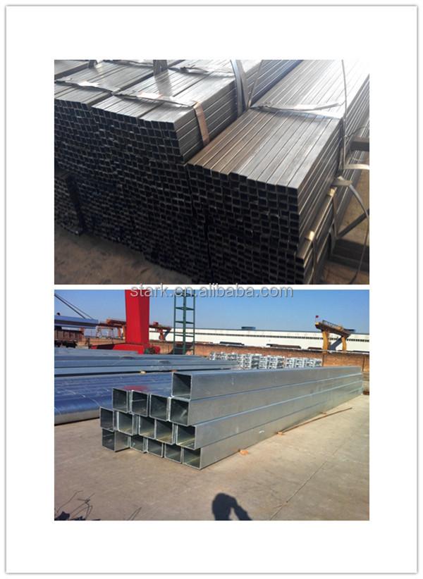 Alibaba website rectangular structural steel tubing buy