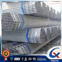 1 1/4 inch pipe galvanized steel pipes manufacturer