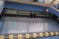 molding and art craft industries auto feeding laser engraving cutting machine price
