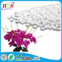 tpe tpr material, compound, pellets, granules for artificial flower, artificial blossom
