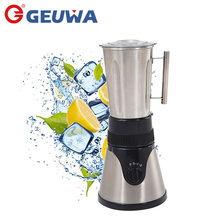 2017 new design stainless steel commercial smoothie maker for sale KD-826A
