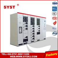 Jiangxi Sunyoung Electrical Equipment Supplies