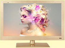 "19 inch Gloden Screen Solar LED TV/19"" HD LED television/19"" DC Solar LED TV"