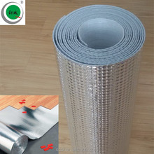 Aluminum foil epe foam insulation fire proof spray foam aluminum foil insulation