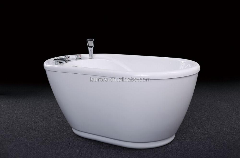 Very Small 54 Inch Baby Bathtub With Seat Cheap Portable Acrylic Baby Bath Tu