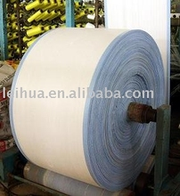 PP woven geotextile fabric for road