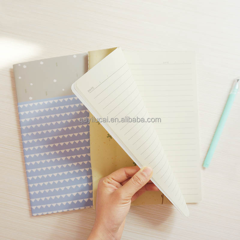 Gold Supplier Custom Made Recycled Notebook In Bulk
