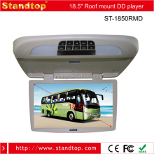 18.5 Inch Roof Mounted Car/Coach/Bus DVD Player 12V-32V With 2AV Input and USB/SD/mp5/IR
