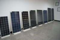 china solar panels cost 300w 305w 310w solar cell