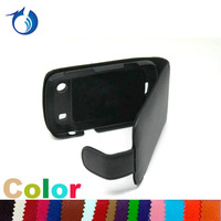 Factory Price PU Leather Flip Case for BlackBerry Bold 9900