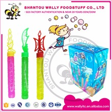 Weapons Bottle Plastic Toy Bubble Wand