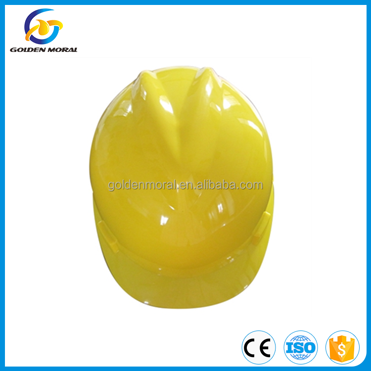 safety helmet with air flow or industrial safety helmet without air flow SH-1001