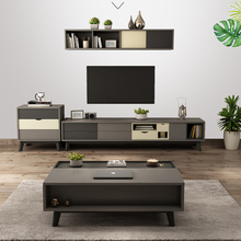 China new design livingroom modern TV stands <strong>furniture</strong>