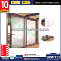 Aluminium lift & sliding door with thermal break system