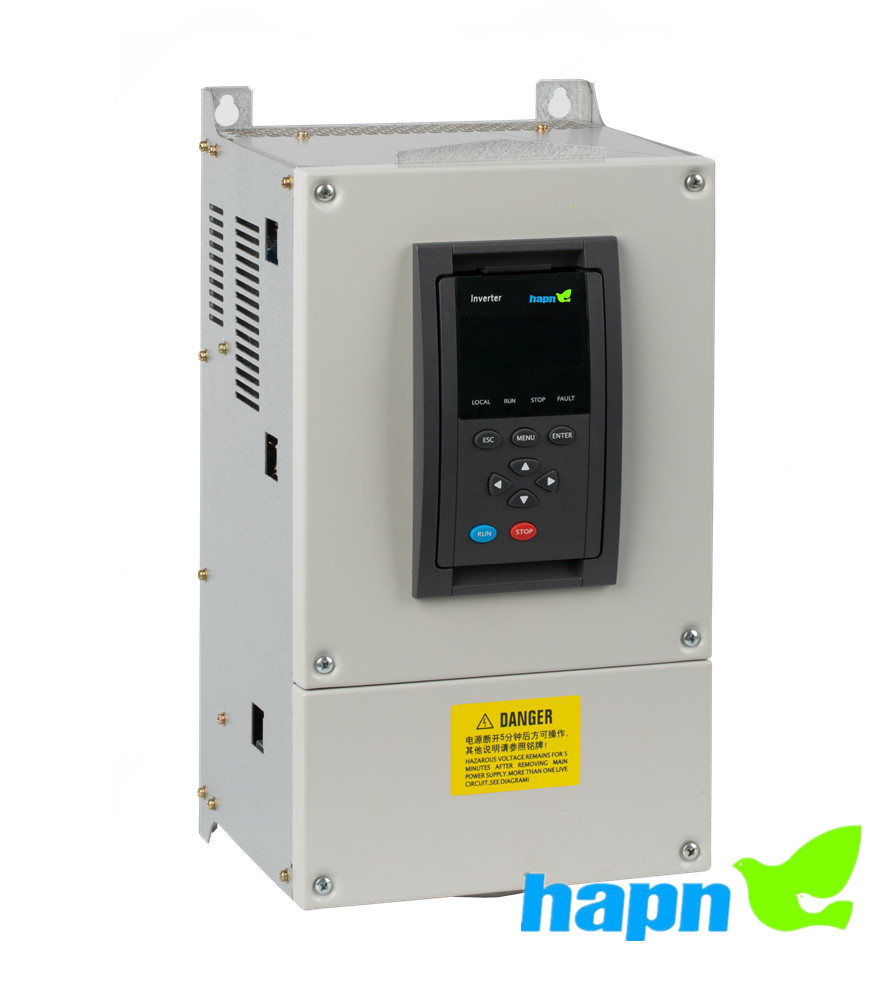 Frequency inverter/Frequency drive/Frequency converter for pump application