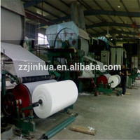 1575mm Kitchen Paper Towel Making Machine, ISO9001