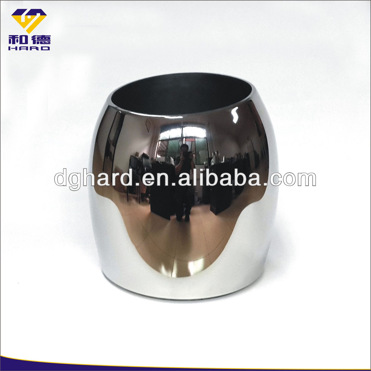 OEM/ODM mirror polish stainless steel juicer parts