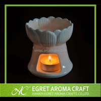 2014 hot seller natural tea light plug type wholesale scentsy candle warmer