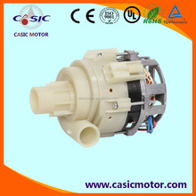 220v long life electrical inductionl AC pump motor for dish-washing machine