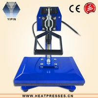 High Quality Heat Transfer Printing T Shirt Heat Press Machine For Sale