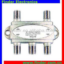 4x1 DiSEqC Switch (Satellite DiSEqC Switch, 4 in 1 DiSEqC Switch)