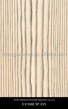 laminated oak timber recon face wood veneer sheets/natural wood veneer for door,home,furniture,flooring skins