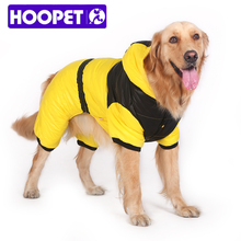 New Stylish Large Dog Warm Coat Clothes for Pet Dogs Supplies