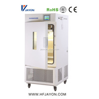 Stainless Steel Chamber Large LCD Screen Drug Stability Test Chamber
