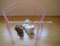 all kinds of puppy pen