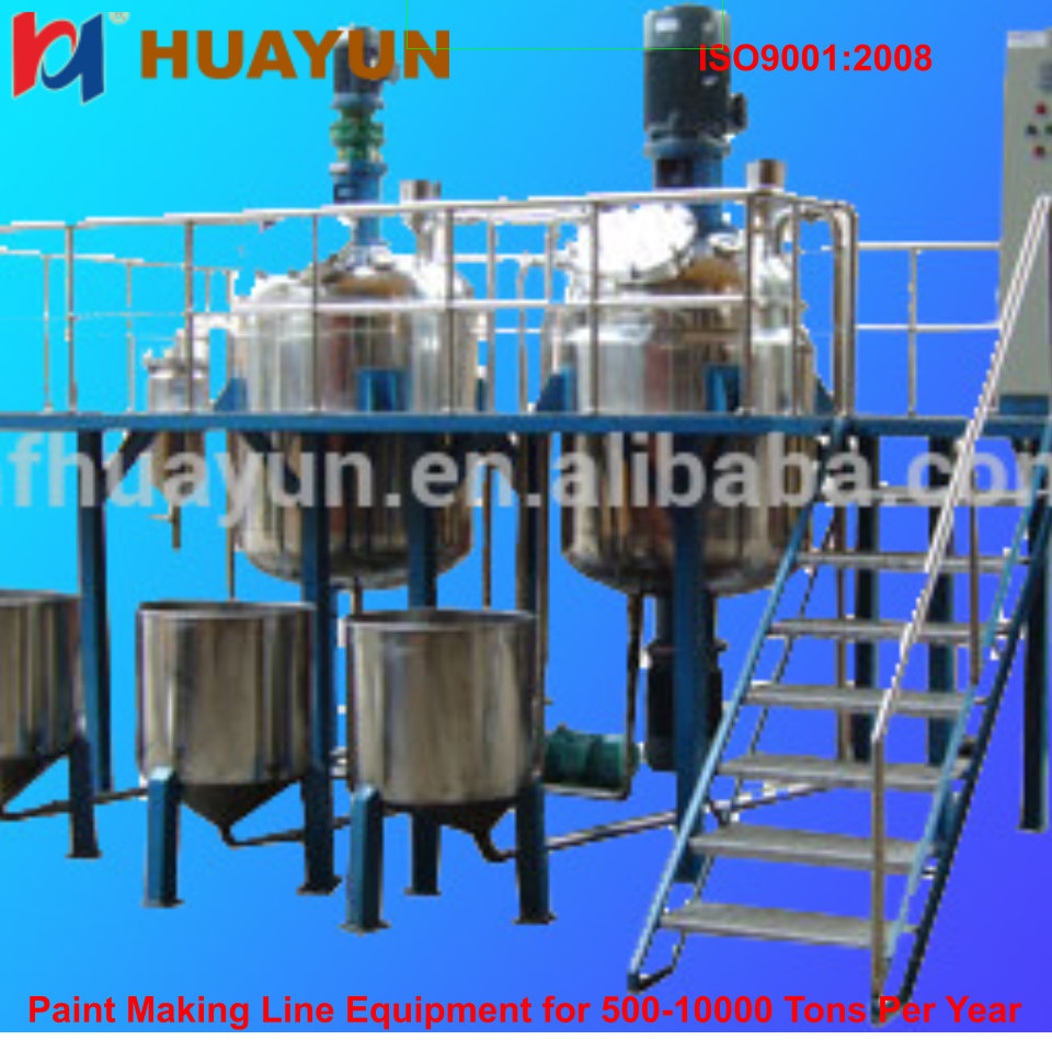 water base paint machine manufacturer, paint plant equipment,18l can production line/chemical/paint can making machine manufactu