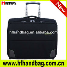 Business trolley laptop case