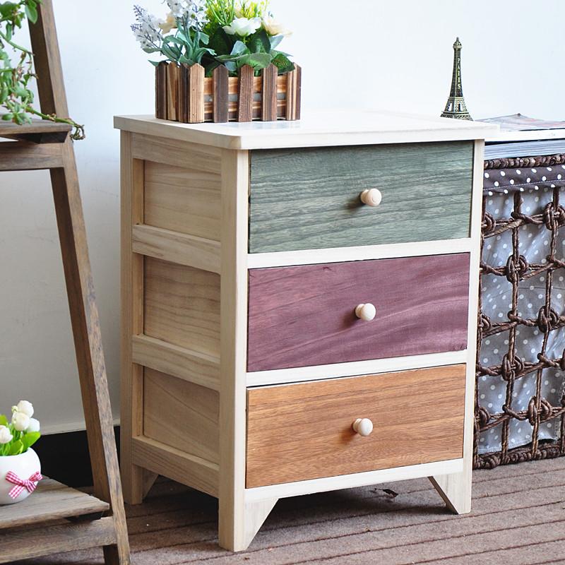 Cozinha usado armário de armazenamento madeira à prova
