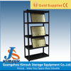 Medium Sized Racking Storage Gondola Steel