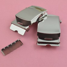 Cheap latest iron insert belt buckles