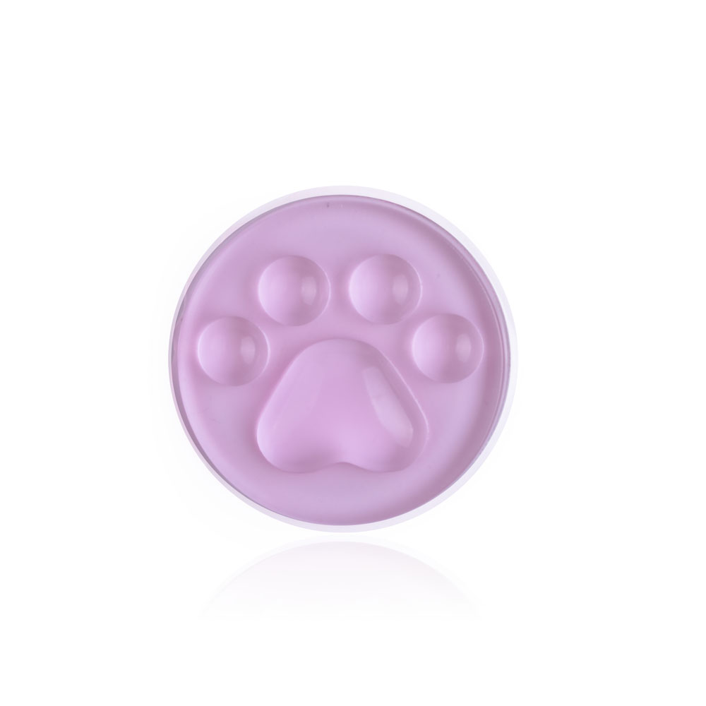 Meidao Bear Shape Makeup Sponge Applicator Silicone Foundation Powder Puff