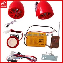 Remote engine start stop motorcycle mp3 alarm motorcycle alarm system with super quality and best price
