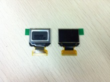 0.95 inch 96x64 COG color small OLED screen