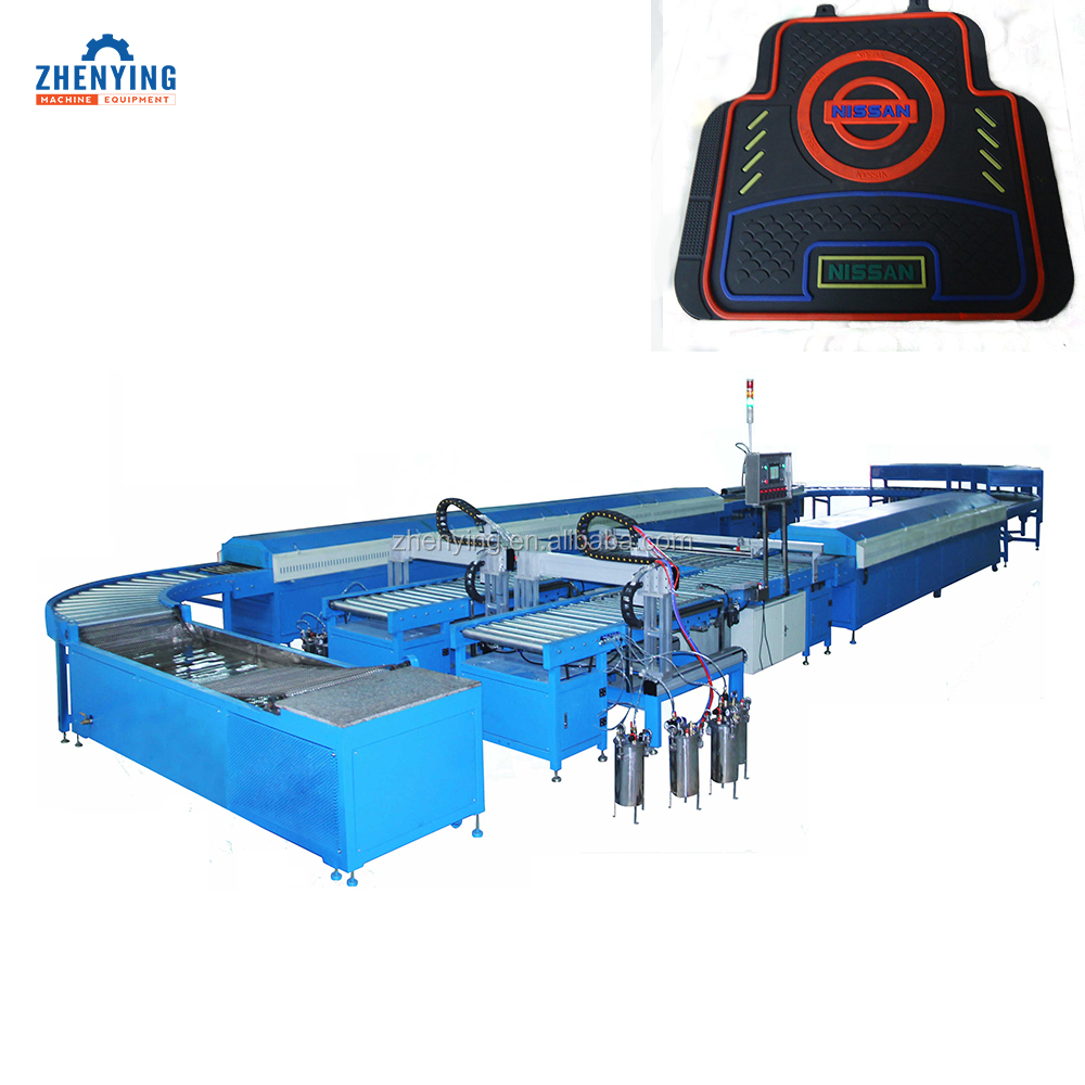 Rubber Product Making Machinery