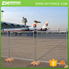 CE Certifcated High Security PVC Coated Temporary Fence Panels Hot Sale