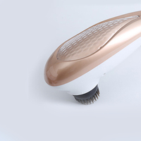Gold supplier home use rechargeable electronic massager for sale