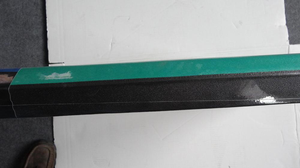 """41""""heat sealed PE bodyboard with"""