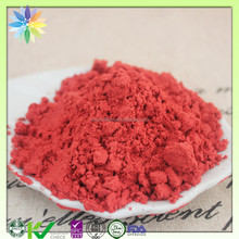 Supply Freeze Dried Strawberry Flavor Fruit Juice Concentrate Powder