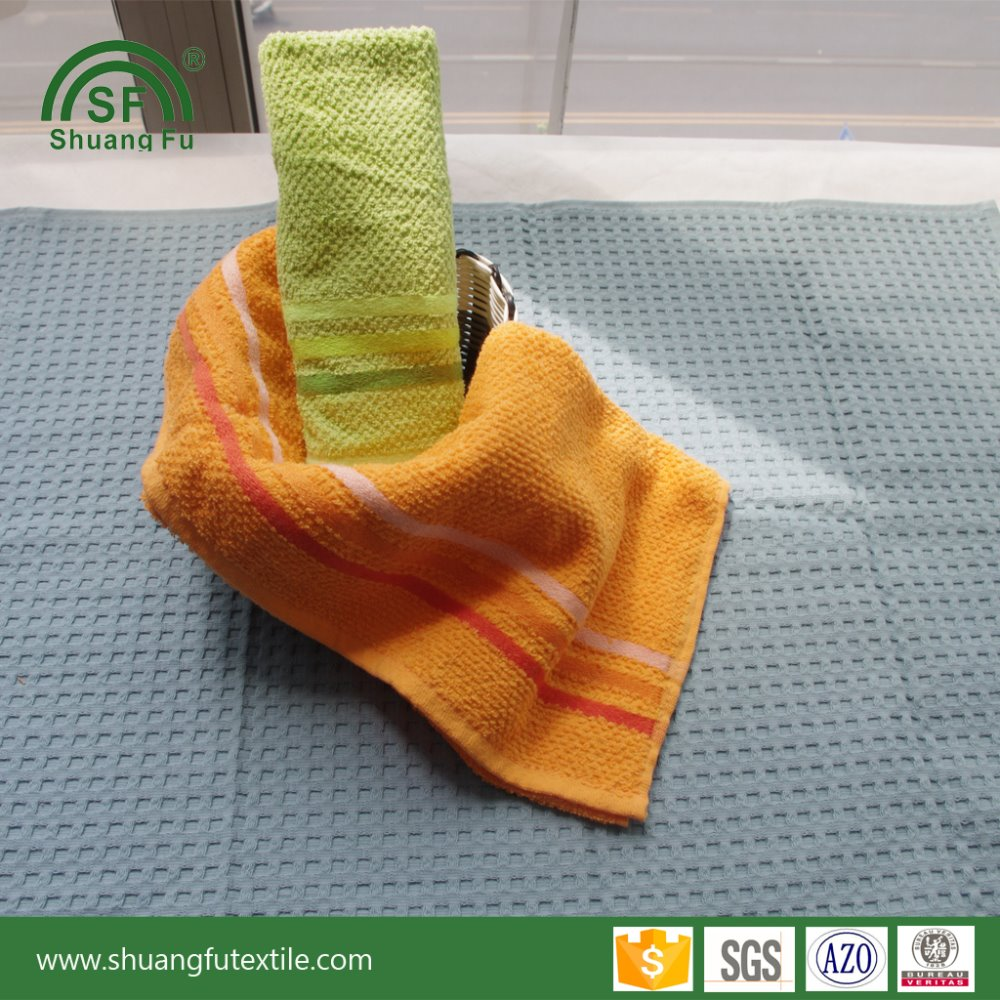World best selling products 100% cotton kitchen towels made in China