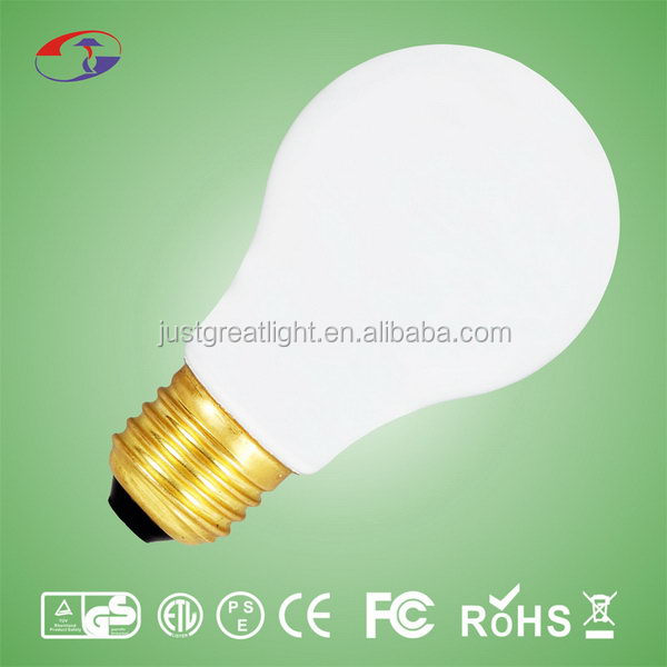Newest promotional buddha light bulb