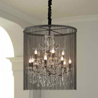 metal pendant lamp Mordern light